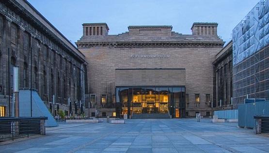 Pergamonmuseum Berlin Infos Fur Besucher Tickets Museumspass