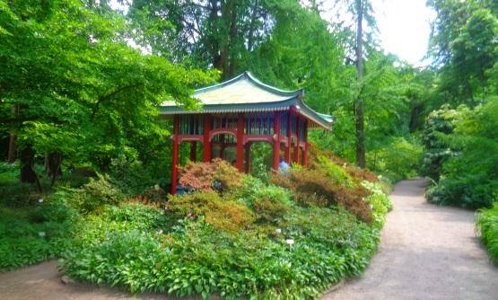 Botanischer Garten Berlin Infos Eintrittspreise Offnungszeiten Usw